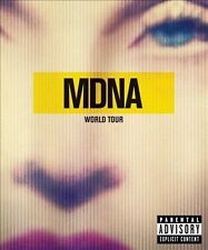 MADONNA: THE MDNA TOUR NEW DVD