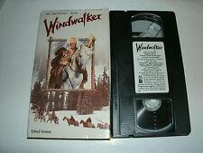 Windwalker (Editied for Families) (VHS,1980) Trevor Howard