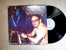 Ennio Morricone Original Soundtrack Record Vinyl LP L'Orchestra La Voce Unique