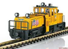 LGB 21672 Spur G Schienenreinigungslok USA