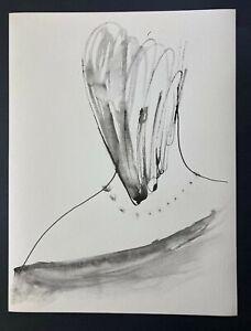 Pablo Picasso Original 1957 Lithograph 26/266