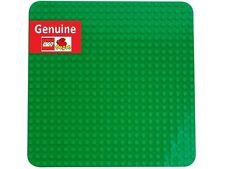 LEGO DUPLO - BASIC BUILDING PLATE 24X24 STUDS MAT/BASE/BASEPLATE/BOARD/BASEPLATE