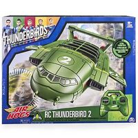 Air Hogs RC Thunderbird 2 IR Plane Ages 8+ New Toy Gift Boys Girls Fly Sky Gift
