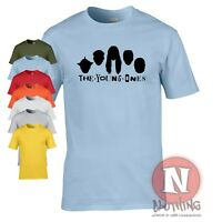The Young Ones t-shirt cult TV funny retro cool 80's eighties teeshirt