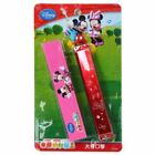 DIsney Minnie Mouse Red Harmonica Musical Toy