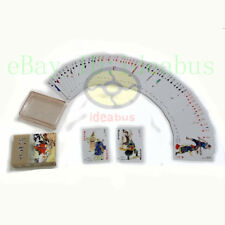 Chinese Four Major Classical Novels Playing card/Poker<OUTLAWS OF THE MARSH>