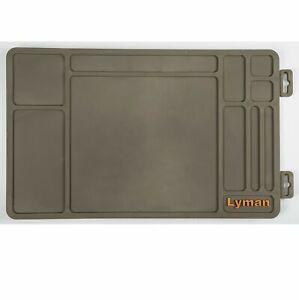 """Lyman """"Essential"""" Gun Maintenance Mat 4050"""