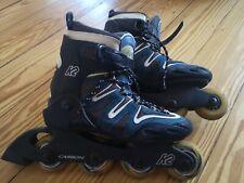K2 Inline Skates Größe 39
