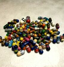 New ListingMighty Beanz Huge Mixed Lot Of (90) Good Conditions