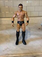 WWE The Miz 2012 Mattel Basic Series