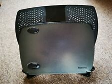 FELLOWES PROFESSIONAL SERIES ADJUSTABLE FOLDING LAPTOP STAND