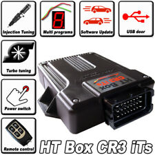 CR3 Centralina Aggiuntiva Chiptuning Boitier Hyundai Getz 1.5 CRDi 110 82 CV