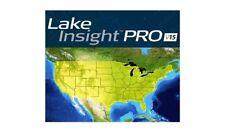 Lowrance Lake Insight Pro V15