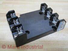 Marathon 6F30A3SP 4100029 Fuse Block 25 CU - New No Box