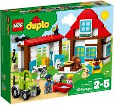 LEGO® DUPLO® - Ausflug auf den Bauernhof - 10869 NEU und OVP