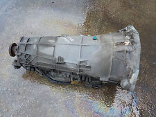 2003 ASTON MARTIN DB7 AUTO GEARBOX ZF 5HP-30