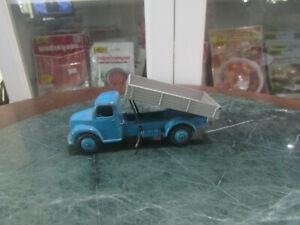 Dinky toys 414 DODGE REAR TIPPER G/C