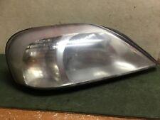 2000 - 2005 Mercury Sable RH PASSENGER  side headlight Used OEM  Hazy