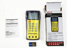 DER EE DE-5000 Fully Automatic and High Accuracy Handheld LCR Meter New 1 pc