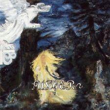 Ulver-kveldssanger CD
