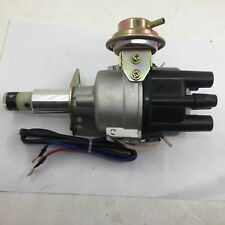 New 4-cyl Electronic Distributor for Datsun/Nissan L16 L18 L20B J15 HS-HIT4