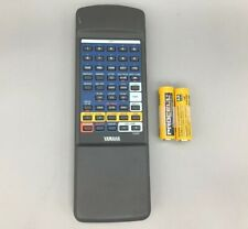Genuine Yamaha VT20270 Remote Control - Fast Free Shipping - A19