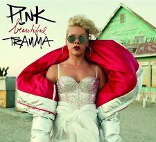 Pink Beautiful Trauma BRAND NEW CD