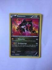 Carte Pokémon, Rayquaza Shiny Secret Rare 120 PV 128/124, Quasi-Neuf