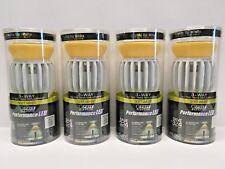 (4 PACK) Feit Electric -A50/150R/LED Remote Phosphor 3-Way Bulb, 50-100-150 Watt