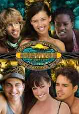 Survivor, S16 (micronesia)  DVD NEW