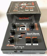 SoundMaster Memory Rhythm SR-88 Drum Machine + Original Box