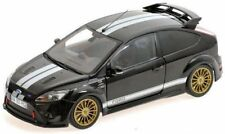 Ford Focus RS 1966 Ford MK.II Tribute 2010 - 1:18 - Minichamps