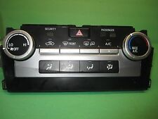 OEM 12-14 Toyota Camry AC Heater Climate Temperature Control 55900-06360