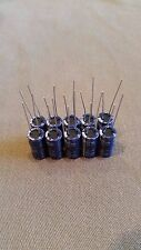 10 PCS 1500UF 1500mfd 16V Electrolytic Capacitor 105 degrees USA FREE SHIPPING