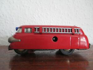 Schuco Varianto 3047 Feuerwehr