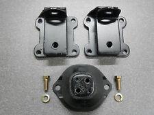 401 425 Buick Nailhead Engine Motor Mount & ST400 Transmission Mount 64 65 66