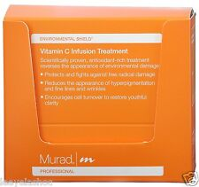 Murad Vitamin C Infusion Treatment Professional 15 pack NIB AUTH