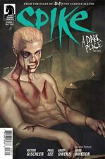 Buffy the Vampire Slayer: Spike (2012 Ltd) # 3 Near Mint (NM) (CvrA) COMICS