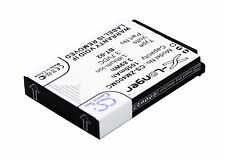 Batterie haute qualité pour zoom q4 enregistreur vidéo pratique bt-02 premium cellule UK