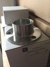 Stainless Steel Handrail Wall Flange / Ceiling Flange for 48.3mm Tube Stain