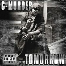 C-Murder - 'Tomorrow' (CD)