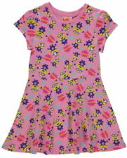 George Casual 100% Cotton Dresses (2-16 Years) for Girls