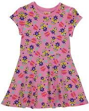 George Summer Short Sleeve Dresses (2-16 Years) for Girls