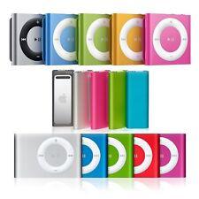 Apple iPod Shuffle 1st, 2nd, 4th Generation 512MB, 1GB, 2GB