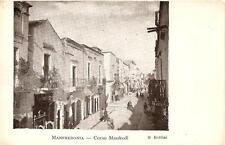 MANFREDONIA  -  Corso Manfredi