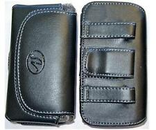 BIG OVERSIZE iPhone 5, 5c, & 5s Smart Phone Case Pouch Holster Belt loop & Clip