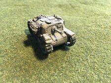 1/100th(15mm) WWII Italian Semovente 75/18 SP/ARTY Wargaming Model