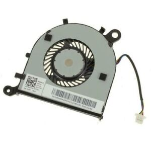 """CPU Cooling Fan for Dell XPS 13 13.3"""" 9343 9350 9360 DFS150505000T 0XHT5V Laptop"""