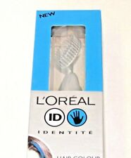 LOREAL Temporary Hair Colour Mousse Soft Control With Brush Green & Pink Or Blue