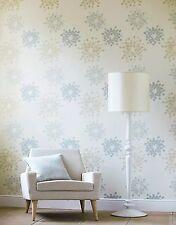 New Harlequin Juniper Kerria Wallpaper 30700 Soft Blue Neutral